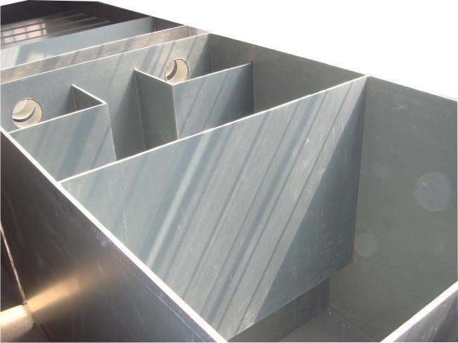 JT系列餐饮污水处理设备 2
