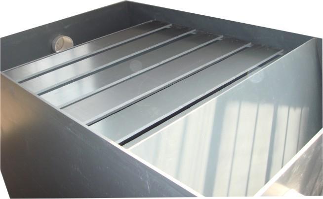 JT系列餐饮污水处理设备 3