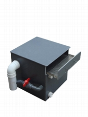 JT-FSS型下水滤清器