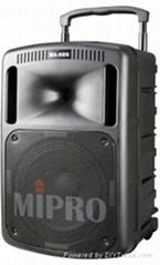 扩音机旗舰型携带式无线扩音机