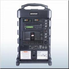 声创   EP-800DMUSBU2 手提无扩音机
