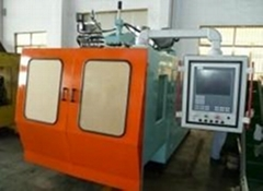 blow molding machine(2L-5L)