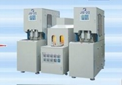PET blow moulding machine(5ml-2L)