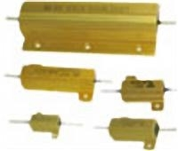 铝壳电阻铝壳电阻器
