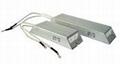 变频器专用铝壳电阻