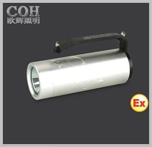 RJW7101手提式防爆探照燈 3
