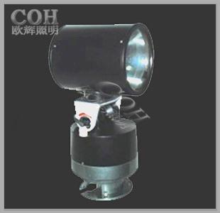 YFW6212智能搖控車載探照燈 上海 3