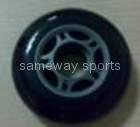 Sameway flame snakeboard XW-LYB-088  2