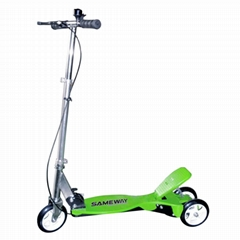 Tap Tap Go/Scooter
