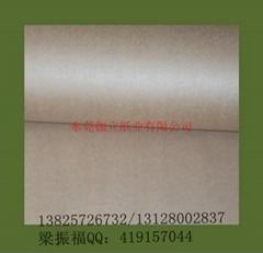 美国伸性牛皮纸