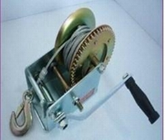 SELL   HAND WINCH