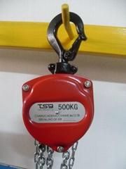 Supply MINI Type Manual Chain Hoist
