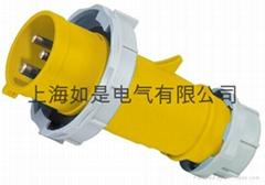 waterproof plug