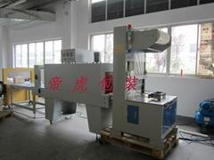 自動套膜包裝機