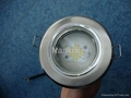 4W high luminious effiency LED ceiling light