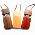 bamboo USB Flash driver