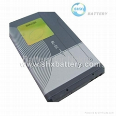Moble batery for Nokia