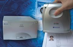 社保卡照片数据采集器