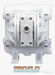 威尔顿气动隔膜泵