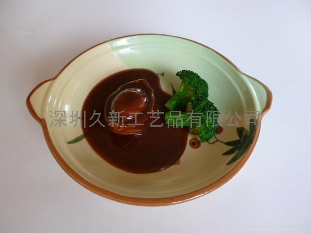 For the latest model cuisine food model - 016 - Long new ...