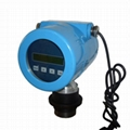 GFM-2 Ultrasonic Open Channel flow meters