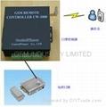 GSM wireless Remote