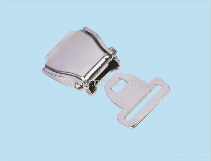 1 inch seat belt buckle - TER-B008 - JER (China Manufacturer) - Safe