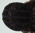 JinDe 100% human hair lace front wig 5