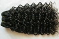 JinDe tape synthetic hair extension 5
