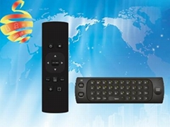 air mouse RF remote controller