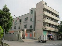 深圳市龍潤彩印機械設備有限公司
