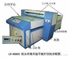 廣告製作專用打印機