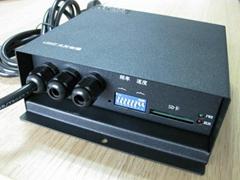 LED音乐控制器