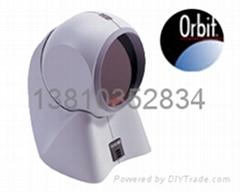 美國碼捷Metrologic MS-7120立式激光平台