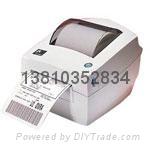 USB 斑马 Zebra 888-TT 888TT热转印/热