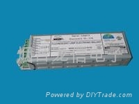 新品上市T8 32WX2电子镇流器(能源之星系列)