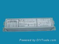 新品T8 18WX2電子鎮流器(120V/220V) 1