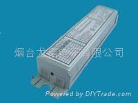 新品T8 18WX2電子鎮流器(120V/220V) 3