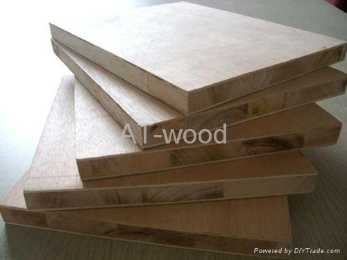 China nature blockboard fir core 1
