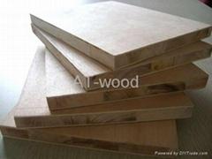 China nature blockboard fir core