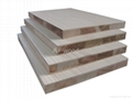 China nature blockboard fir core 3