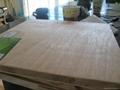 China nature blockboard fir core 4
