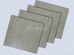 Melamine Faced Board timber