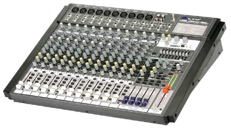 16路调音台图解六路调音台使用图解12路调音台使用 ...