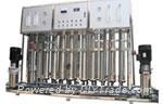 桶裝水4噸純淨水設備雙級