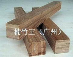 高密度竹方