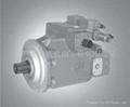 A4CSG緊湊型軸向柱塞元件 1