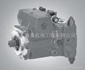 A4VG軸向柱塞變量泵