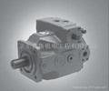 A4VSO 變量泵
