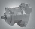 A7VO軸向柱塞變量泵